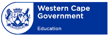 Western Cape Education