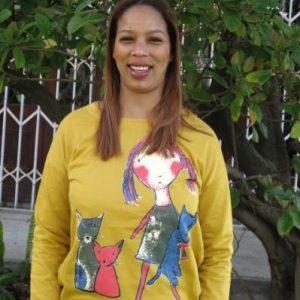 Monique Parring